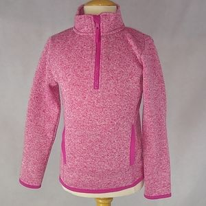 Athletic Works Sweater Fleece Pullover
